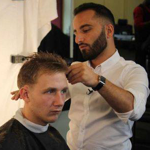 Halits Barber Shop Herrenfriseur Berlin Tegel